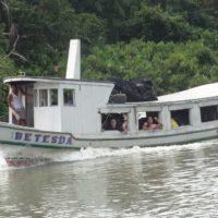 Amazon Reach - Betesda