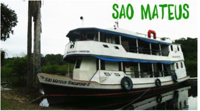 Sao-Mateus