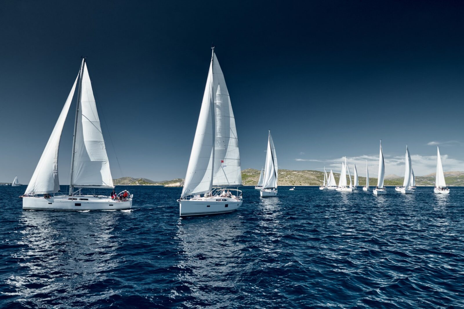 YWAM Flotilla